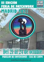 Feria de Patchwork Madrid