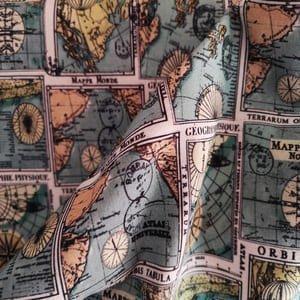 Viajes, mapas etc