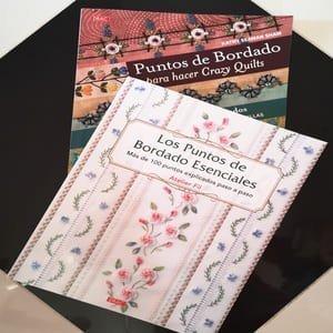 Libros de labores en castellano