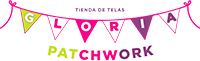 Gloria Patchwork Tienda de telas online