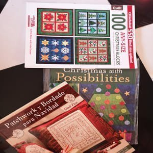 Libros con temas navideños
