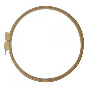 Bastidor de acolchado de 45cm x 25 mm