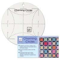 Charming circles de June Taylor