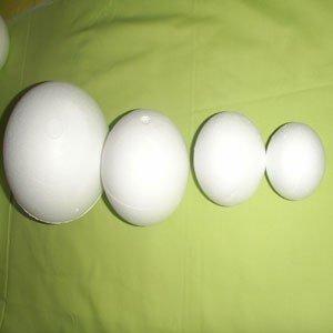 Bola de porex de 70mm