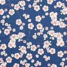 Flores de cerezo-Blooms de Güttermann