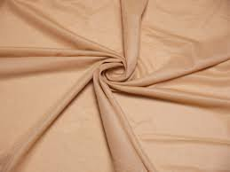 Tela para forro color camel de 1.50 cm