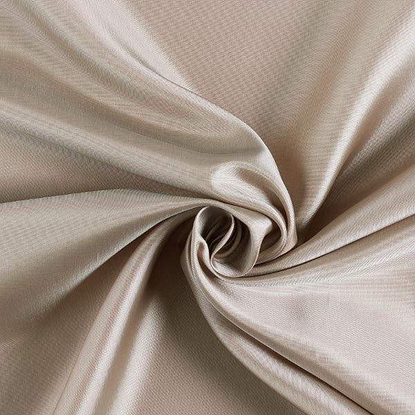 Tela para forro color beige de 1.50 cm