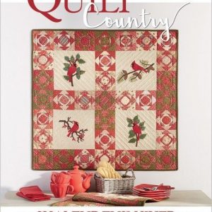 Quilt Country.Spring forever nº 52