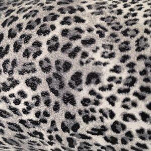 Polipiel leopardo dibujo grande (1.40 anchura)