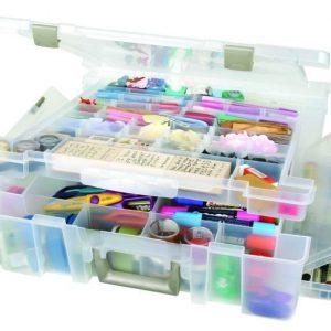 Caja organizadora , para telas y otros