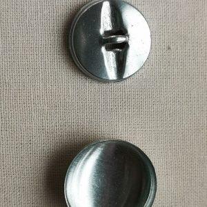 Anillos para decorar con botones