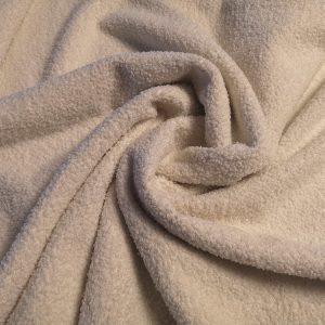 Tela de mouflón color ocre