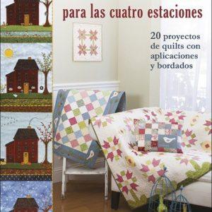 Quilts con diseños espectaculares
