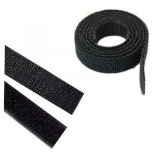 Velcro zona blanda de coser