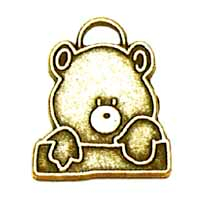 Tirador de cremallera métalico con llave