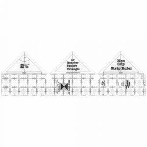 Triangle duo-Creative grids