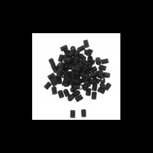 Adaptador de mascarillas negro con 4 medidas