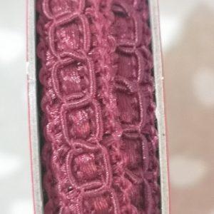 Rollo de cinta decorativa en cuadros de 2m.