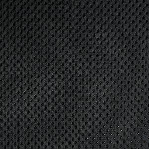 Tela de marmoleado de color negro (Ancho 1,50)