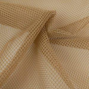 Rejilla, Malla o tela mesh de color fucsia de poliéster.