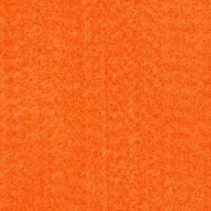 Fieltro naranja (90x50 cm)