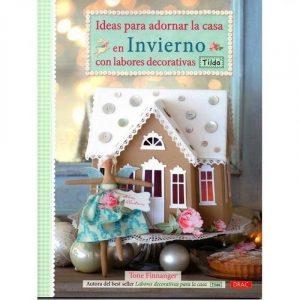 Ideas para adornar la casa en invierno con labores decorativas