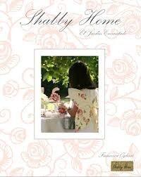 Shabby home.The enchanted garden.El jardin encantado