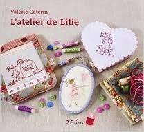 L atelier de Lilie