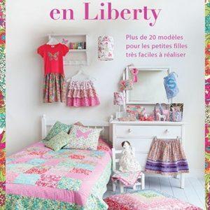jeune demoiselle en liberty