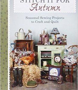 Stitch it for autumn de Lynette Anderson