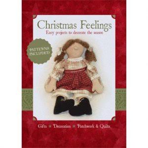 Libro Christmas feelings
