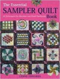 The essential sampler quilt