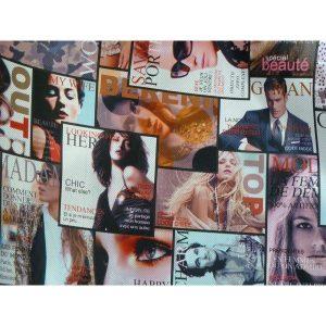 Polipiel de revista de moda (1,40)