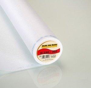 H250 Entretela de pegar por un lado- Ideal para palitos de aplicación