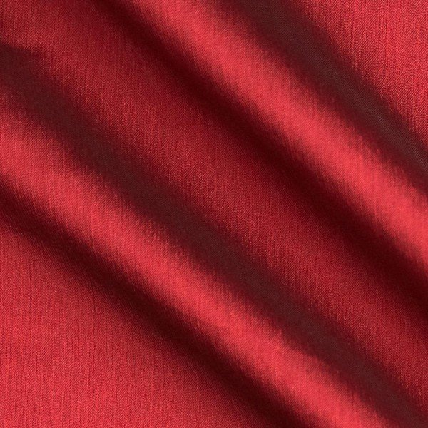 Tela para forro color rojo de 1.50 cm