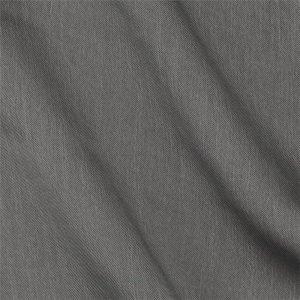 Tela para forro color gris de 1.50 cm