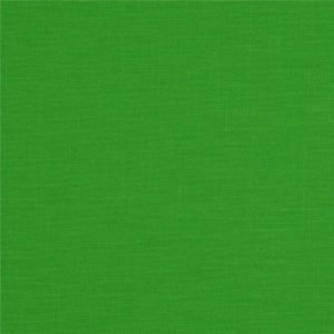 Tela lisa en color verde prado de 1.50 de ancho