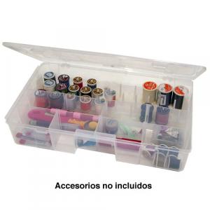 Caja de accesorios