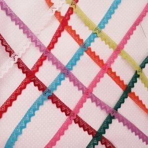 Puntillas de algodón
